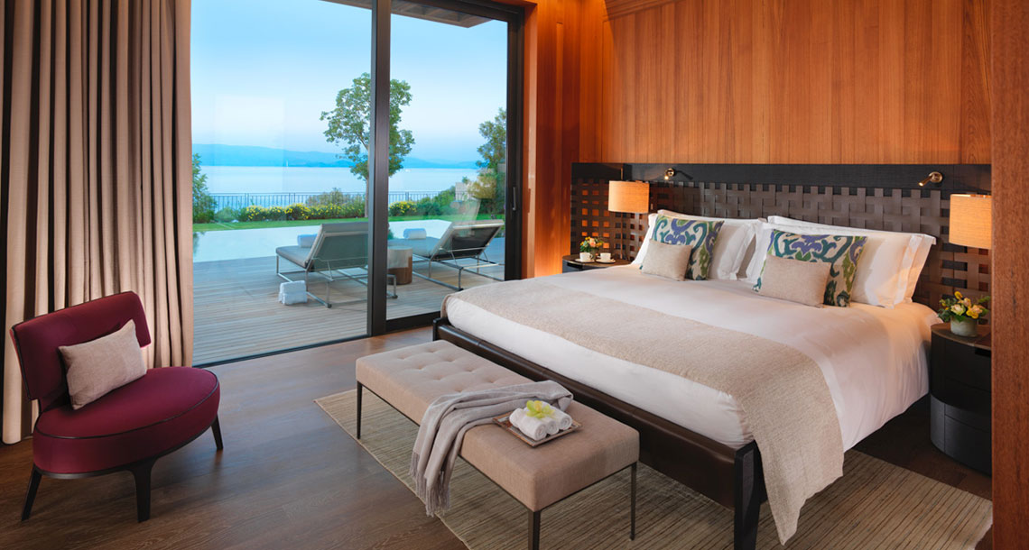 SEA SONG – Hotels – Mandarin Oriental Bodrum